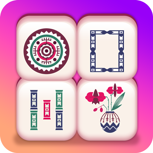 Mahjong Tours: Free Puzzles Matching Game
