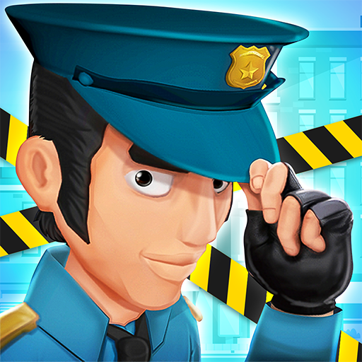 Police Officer v0.3.2 (Mod Apk Money) logo