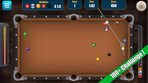 Pool 8 Offline Free - Billiards Offline Free 2020