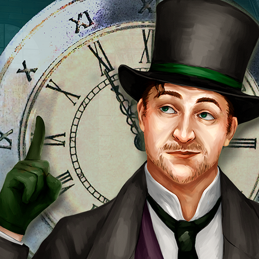 Time Machine - Finding Hidden Objects