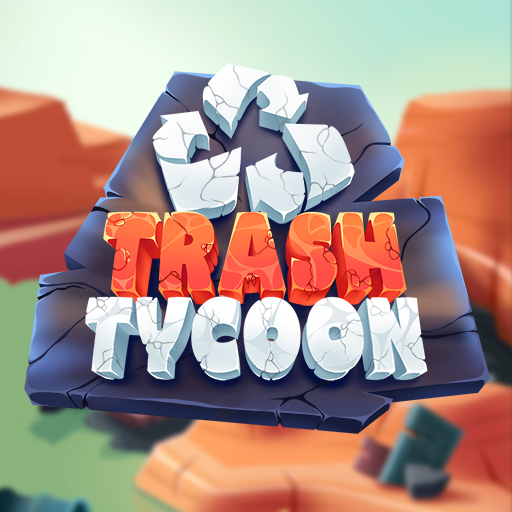 Trash Tycoon: idle clicker v0.1.4 (Mod Apk Money) logo