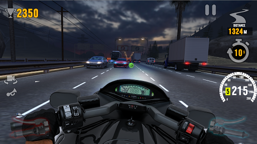 Motor Tour: Motorcycle Simulator Bike Moto World