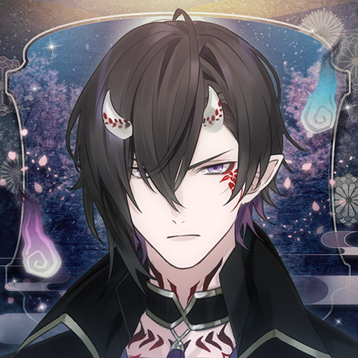 The Lost Fate of the Oni: Otome Romance Game