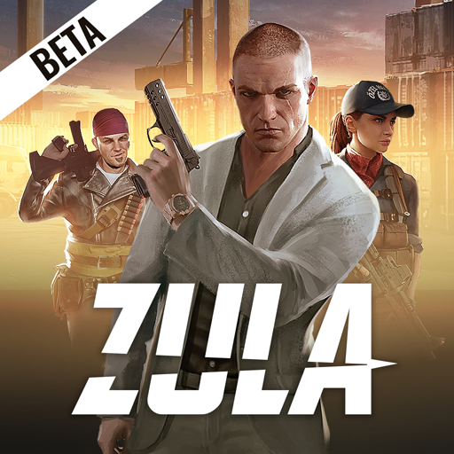 Zula Mobile: Multiplayer FPS v0.20.0 (Mod Apk) logo