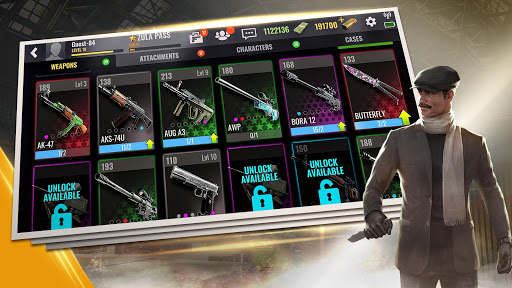 Zula Mobile: Multiplayer-FPS