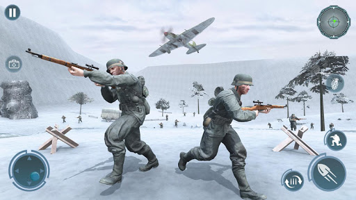 Call of Sniper World War: Special Forces WW2 Games
