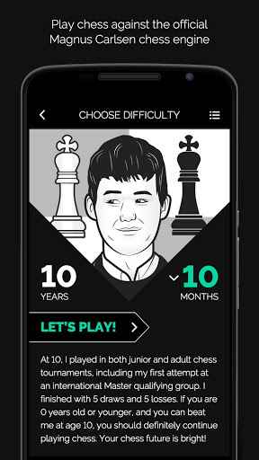 Play Magnus - Play Chess for Free