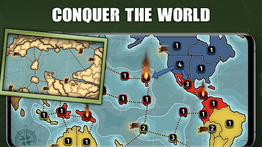 B&H: WW2 Strategy, Tactics and Conquest