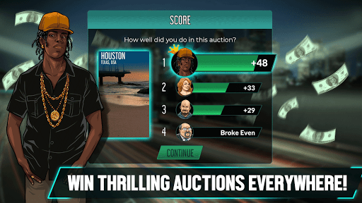 Bid Wars 2: Pawn Shop - Storage Auction Simulator