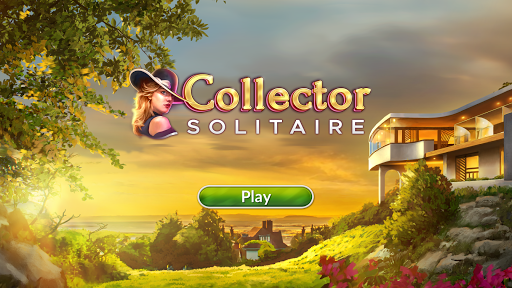 Collector Solitaire