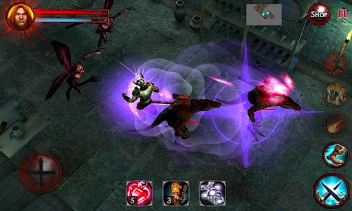 Dungeon and Demons - RPG Dungeon Crawler idle