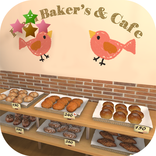 Room Escape Game : Opening day of a fresh baker's