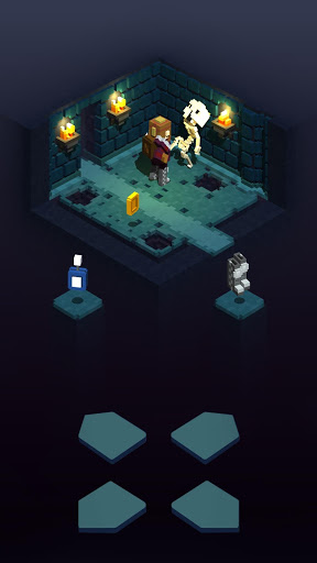 Tiny Tomb: Dungeon Explorer