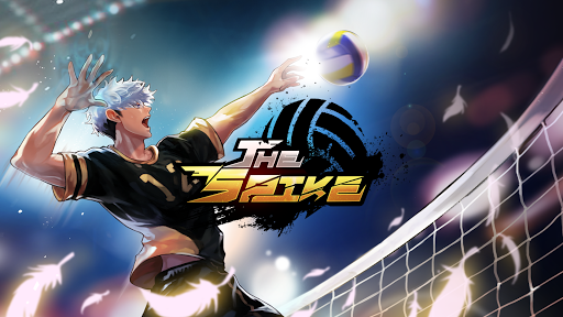 The Spike - Volleyball Story