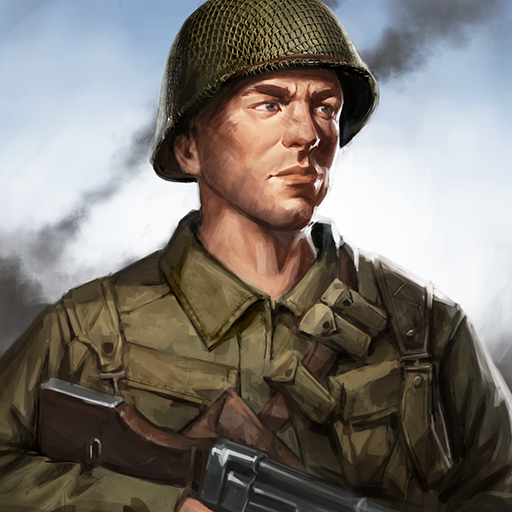 World War 2 - Battle Combat (FPS Games)