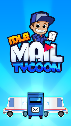 Idle Mail Tycoon