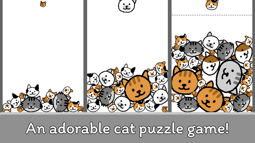 Cats are Cute: Pop Time!