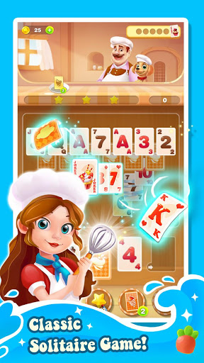 Cooking Solitaire