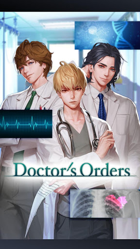 Doctor's Orders : Romance You Choose