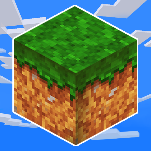 MultiCraft ― Build and Mine!