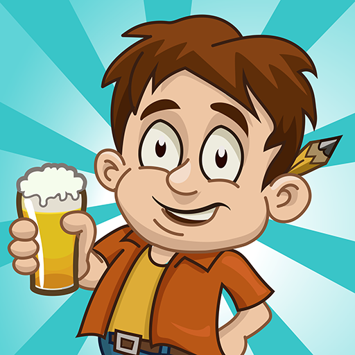 Idle Distiller - A Business Tycoon Game