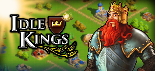 Idle Kings - Welcome to the Middle Ages