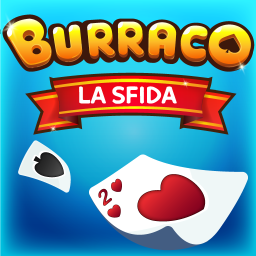 Burraco: the challenge - Online, multiplayer