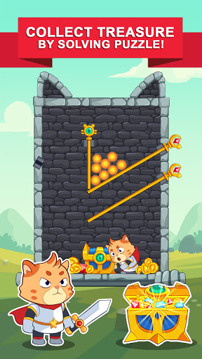 Cat Game - How to Loot