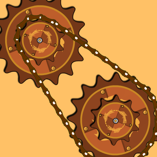 Steampunk Idle Spinner: Coin Machines