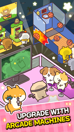 Animal Doll Shop - Cute Tycoon Game