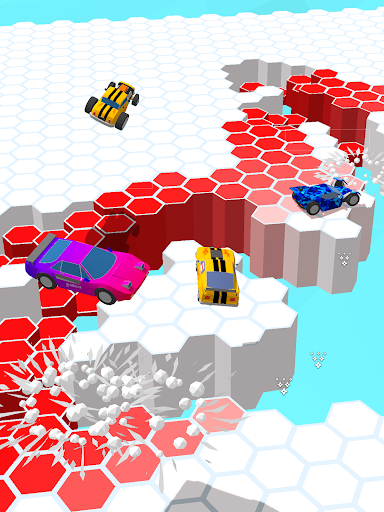 Cars Arena: Fast Race 3D