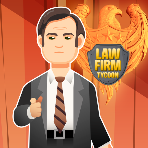 Idle Law Firm: Justice Empire