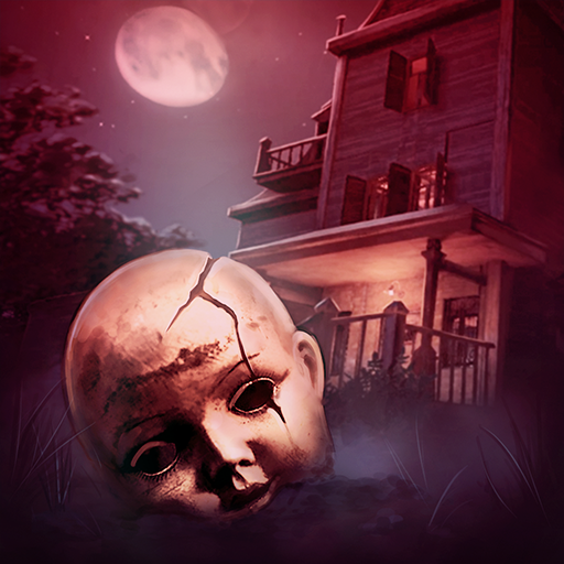 Scary Mansion: Horror Escape Game