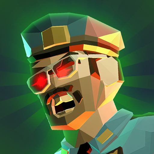 Zombie Poly: Offline Games